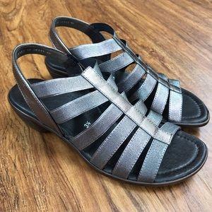 SALE!✨NWT Ara Peony Dress Sandals